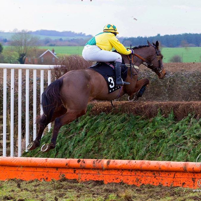 Beneficarius, Charing Point to Point