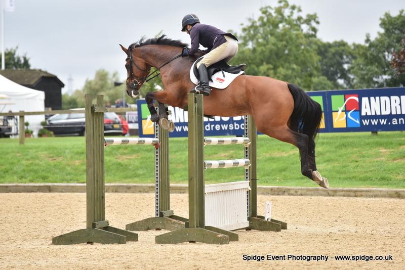 Royal International Horse Show July