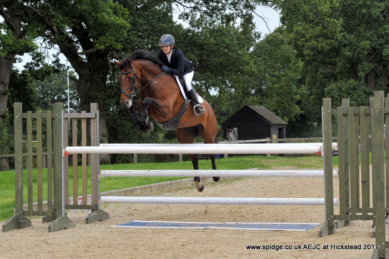 National Show Hickstead